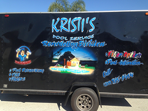 Contact Us Kristi S Pool Service In Lakeland Fl