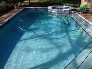 Lakeland Weekly Pool Service